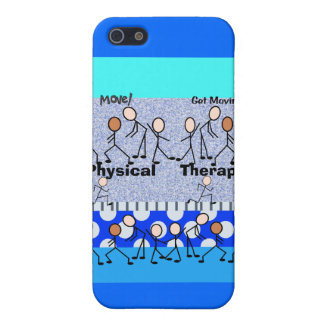 Physical Therapy Employee Gifts Cover For iPhone 5