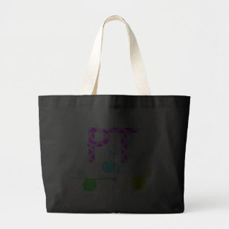 Physical Therpist Gifts With Unique Graphics Canvas Bag