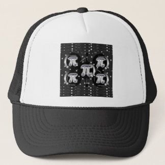 Pi Day Connection Trucker Hat