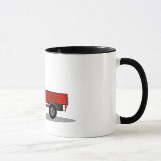 Piaggio Ape Mug