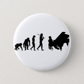 Piano lovers gifts for Pianists - Bach Mozart 6 Cm Round Badge