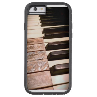 Piano Tough Xtreme iPhone 6 Case