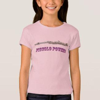 Piccolo Power T-Shirt