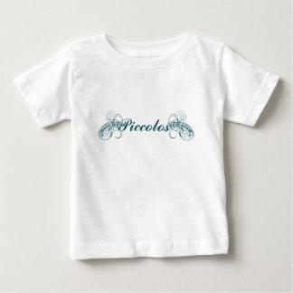 Piccolos Baby T-Shirt
