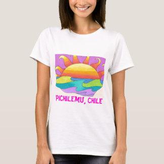 Pichilemu Surf Shop t shirts for women