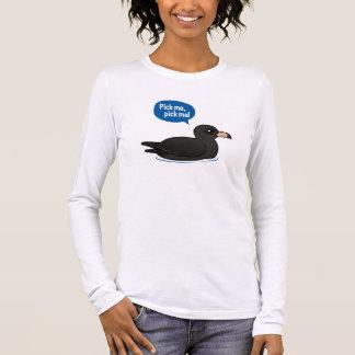Pick me, pick me! long sleeve T-Shirt