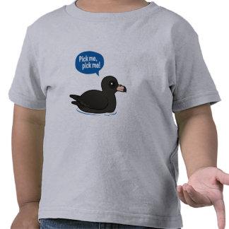 Pick me, pick me! tee shirt