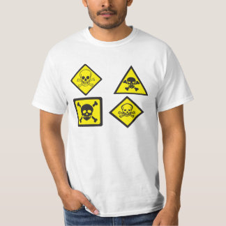 pick your poison t shirt