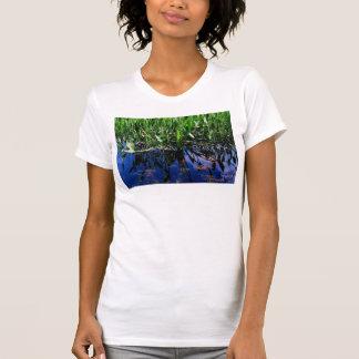 pickerel weed t shirts