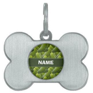 Pickles; Pickle Pet Name Tag