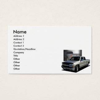 Pickup 2000