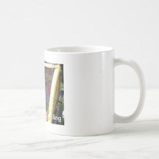Pico's Cycling - Bringing the Family Basic White Mug