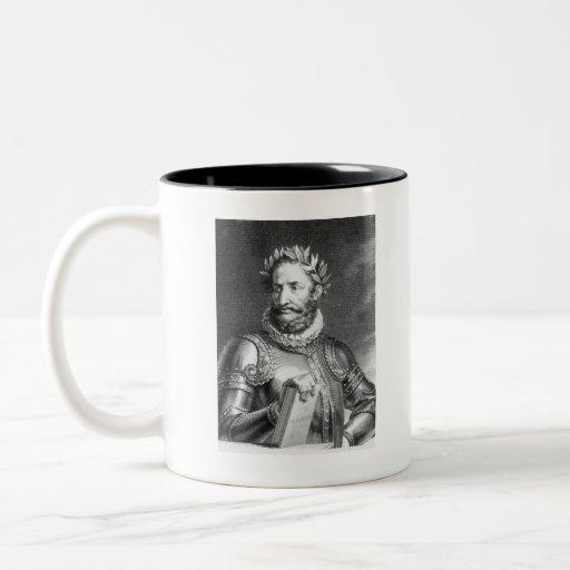 PICTURE Camoes* Coffee Mug