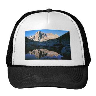 Picture Peak, John Muir Wilderness Trucker Hat