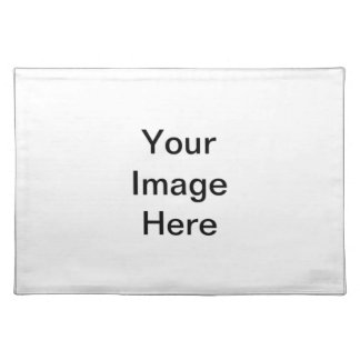 picture place mats
