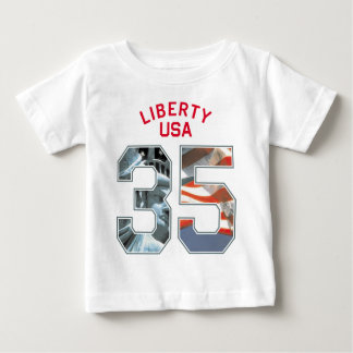 picture thirty-five baby T-Shirt