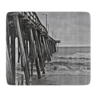 Pier Cutting Board