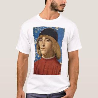 Piero di Lorenzo de Medici', Domenico_Portraits T-Shirt
