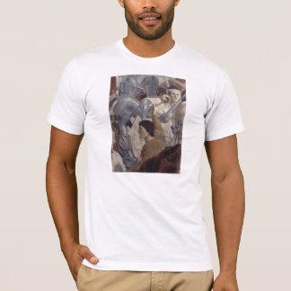 Piero Francesca Art T-Shirt