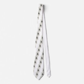 Pierre-Jules Baroche by Honore Daumier Tie
