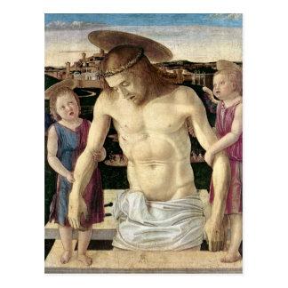 Pieta, c.1499 postcard