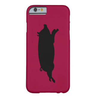 Pig iPhone 6 case Barely There iPhone 6 Case