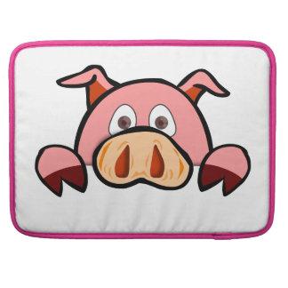 Pig MacBook Pro Sleeves