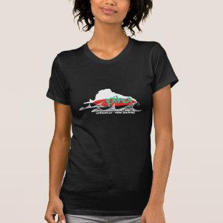 piha - aotearoa - new zealand tshirt