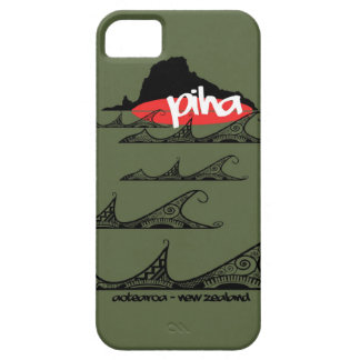 piha - west coast auckland case for the iPhone 5