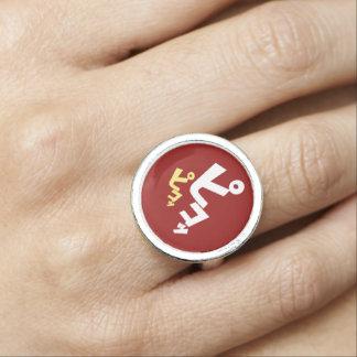 PIKONOTE ring