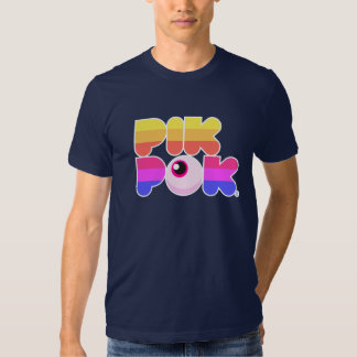 PikPok Monsters T-Shirt