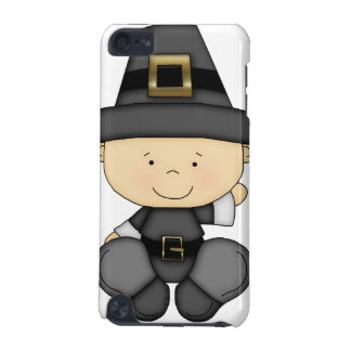 Pilgrim iTouch Case iPod Touch 5G Cases