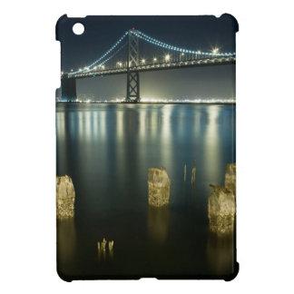 Pilings along the Embarcadero, San Francisco iPad Mini Covers