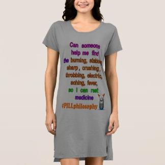 Pill philosophy dress