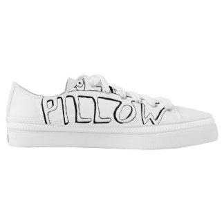 Pillow Girl Shoes