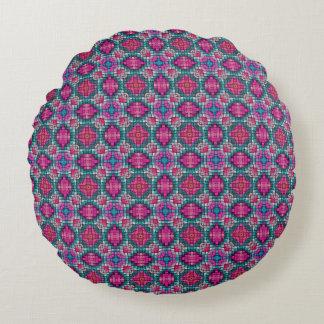 Pillows, Round t-004c Round Cushion