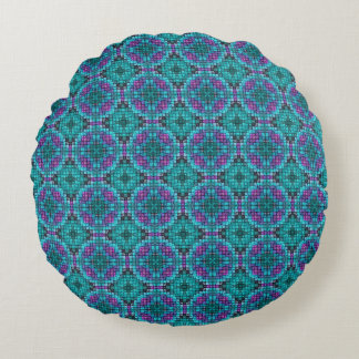 Pillows, Round t-034d Round Cushion