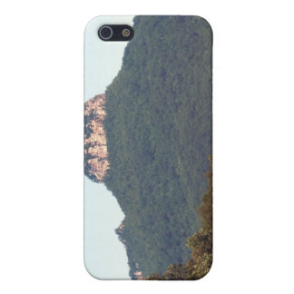 Pilot Mountain iPhone 5 Cover