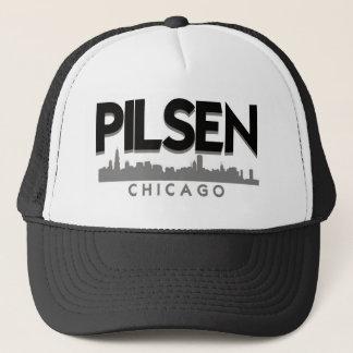 Pilsen Chicago Neighborhood Hat