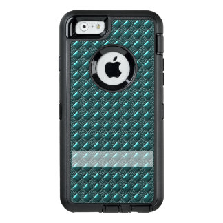 Pine Green OtterBox Defender iPhone Case