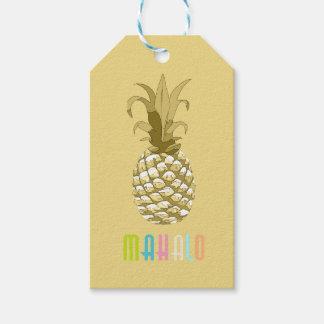 Pineapple Gold Mahalo ID239