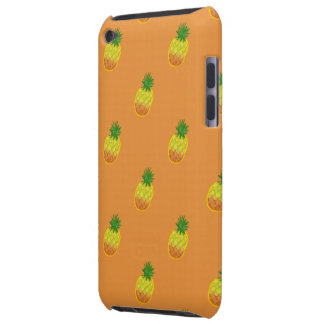 pineapple pattern ipod touch barely there iPod covers