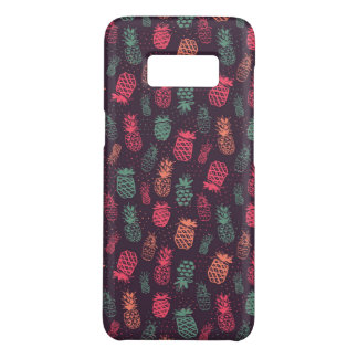 Pineapple Samsung Galaxy S8, Barely Phone Case