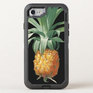 Pineapple Vintage Botanical OtterBox Defender iPhone 8/7 Case