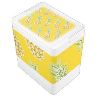 Pineapples Chilly Bin