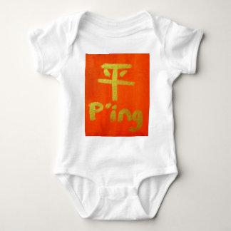 Ping (Peace) Tshirt