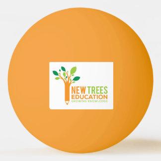 Ping Pong New Trees Ball