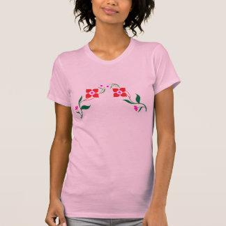 PINK:  Apparel Fine Jersey Short Sleeve T-Shirt