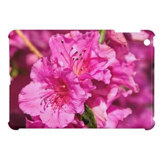 Pink Azaleas iPad Mini Covers