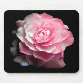 Pink Bloom Mouse Pad